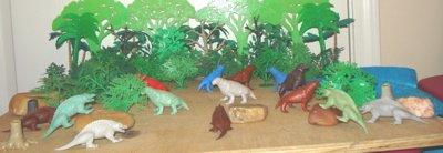 Moschops Dinosaur Toys