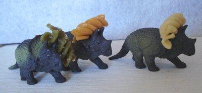 Bullyland Triceratops Dinosaur Toys
