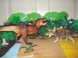 Dinosaur T Rex Toys