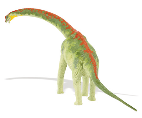 Carnegie Brachiosaurus, Brachiosaurus, Carnegie Dinosaur Toys