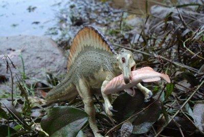 papo, spinosaurus, Dinosaur Toys