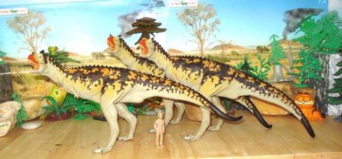 Carnotaurus, Carnegie carnotaurus, Carnotaur, Carnegie, Dinosaur Toys