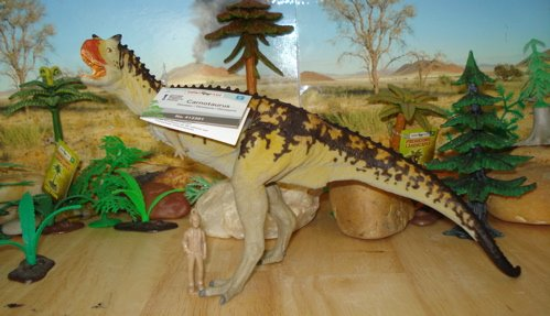 Carnotaurus, Carnegie Carnotaurus, Carnegie, Canotaur, Dinosaur Toys