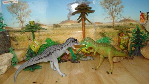 Carnotaurus, Carnegie Carnotaurus, carnotaur, Dinosaur Toys