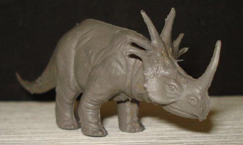Ceratopsians Dinosaur Toys