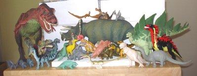 Dinosaur Planet Dinosaur Toys