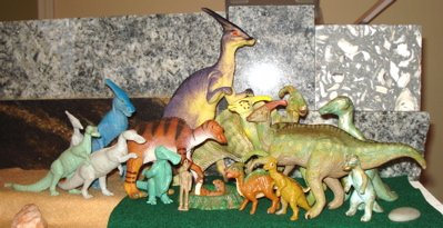 duck billed dinosaur dinosaur toys