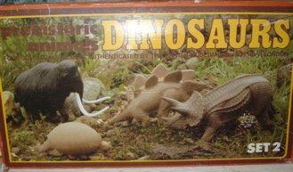 Invicta Dinosaurs Dinosaur Toys