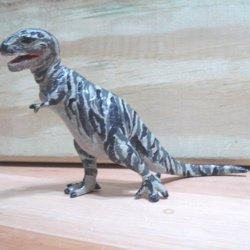 Marx T-Rex, Dinosaur Toys