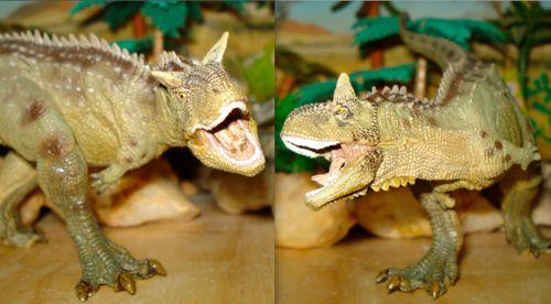 Dinosaur Toys, Papo Dinosaur Toys, Papo Carnotaurus