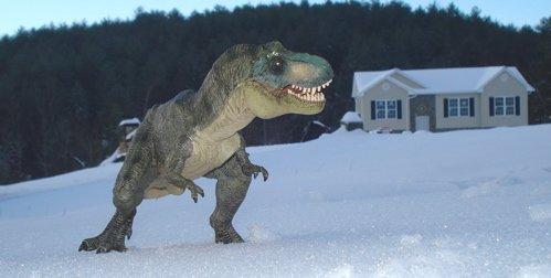 Tyrannosaurus Rex, Papo T-Rex, Papo Dinosaur Toys
