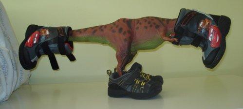 Rexford, Rexford Dinosaur, T-Rexford, Tyrannosaurus Rexford, Rexford Dinosaur Toys