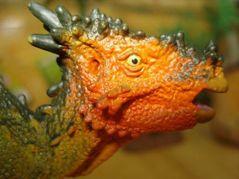 Dracorex, Safari Dracorex, Dracorex Dinosaur Toys