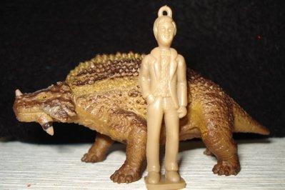 Safari Scutosaurus Dinosaur Toys